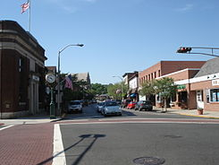 Valley Road and Bellevue Avenue - Upper Montclair, NJ.jpg