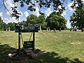 Valley Springs Cemetery on Memorial Day 2018.jpg