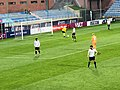 Van vs Urartu Armenia (Armenian Premier League) 4.jpg
