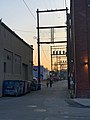 Vancouver BC alley and utility poles.jpg