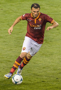 Vasilis Torosidis MLS AllStar 2013.jpg