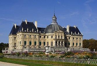 Vaux-le-Vicomte2
