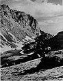 Vežice izpod Zeleniških špic v Kamniških planinah 1928.jpg