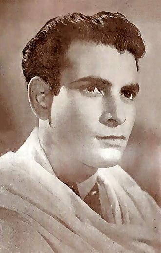Sundaram Balachander - Image: Veena S Balachandar 1950