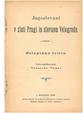 Vekoslav Vakaj - Jugoslovani v zlati Pragi in slavnem Velegradu.pdf