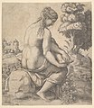Venus removing a thorn from her foot MET DP824398.jpg