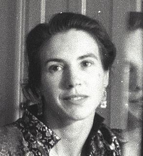 Verena Huber-Dyson Swiss-American mathematician (1923-2016)