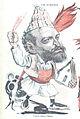 Vicente Blasco Ibáñez, Don Quijote, 31 de enero de 1902 (cropped).jpg