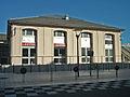 Vichy - Aile SO du BV de la gare (Kiosque) 2014-02-23.JPG