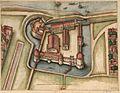 Vieux palais à Rouen, XVIIe siècle.jpg