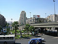 View from the pedestrian overpass - panoramio.jpg