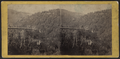 View from the top of Kauterskill Fall, looking down the Glen, by E. & H.T. Anthony (Firm).png
