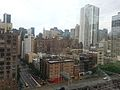 View of Manhattan looking south from Queensboro Br.jpg