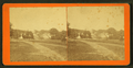 View of countryside dwellings, from Robert N. Dennis collection of stereoscopic views.png