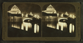 View of the Festival Hall in the night, by H.C. White Co..png