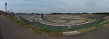 View of the Oval at Twin Ring Motegi from the South.jpg