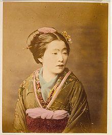 f5a4d2ed6a0252 Kimono – Wikipedia, wolna encyklopedia