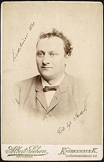 Danish actor