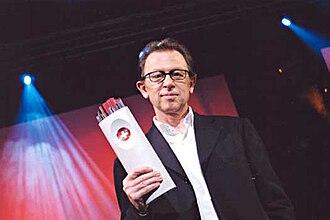 Viktor Giacobbo - Swiss Awards 2002