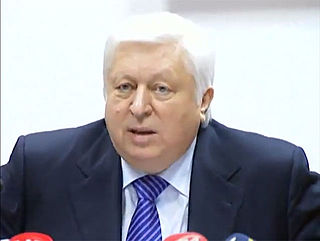 Viktor Pshonka