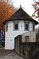 Villach, St Martin - Dinzlschloss - Turm1.jpg