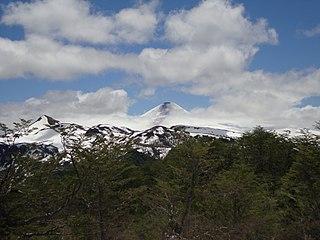 Villarrica National Park national park
