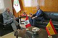 Visita del Ministro de Defensa del Reino de España (8554814943).jpg