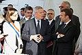 Visite du Président de la République française à l'École polytechnique (37233654064).jpg