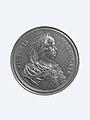 Vittoria della Rovere, Grand Duchess of Tuscany (1622-94) MET DP100952.jpg