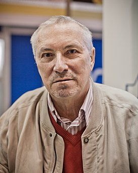 Vladimir Bondarenko (Moscow International Book Fair 2013) - 03.jpg