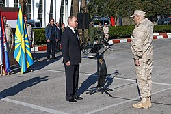 Vladimir Putin visited Khmeimim Air Base in Syria (2017-12-11) 38.jpg