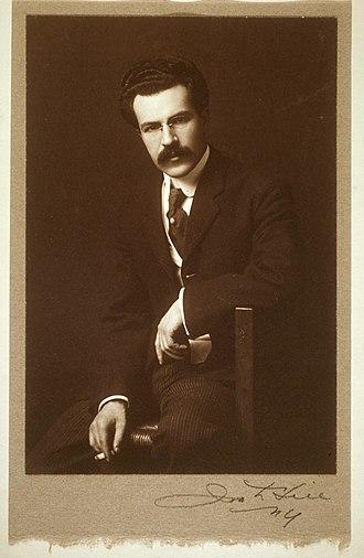 Vladimir Simkhovitch - Image: Vladimir Simkhovitch