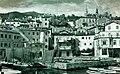 Volosko, Opatija, na razglednica.jpg