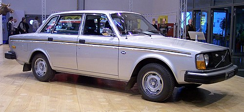 Volvo 200 Series - Wikiwand
