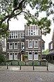 Voorzijde pastorie aan de Hoflaan - Rotterdam - 20399723 - RCE.jpg