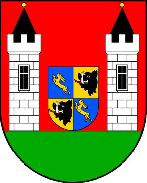 Vraný - Image: Vrany CZ Co A