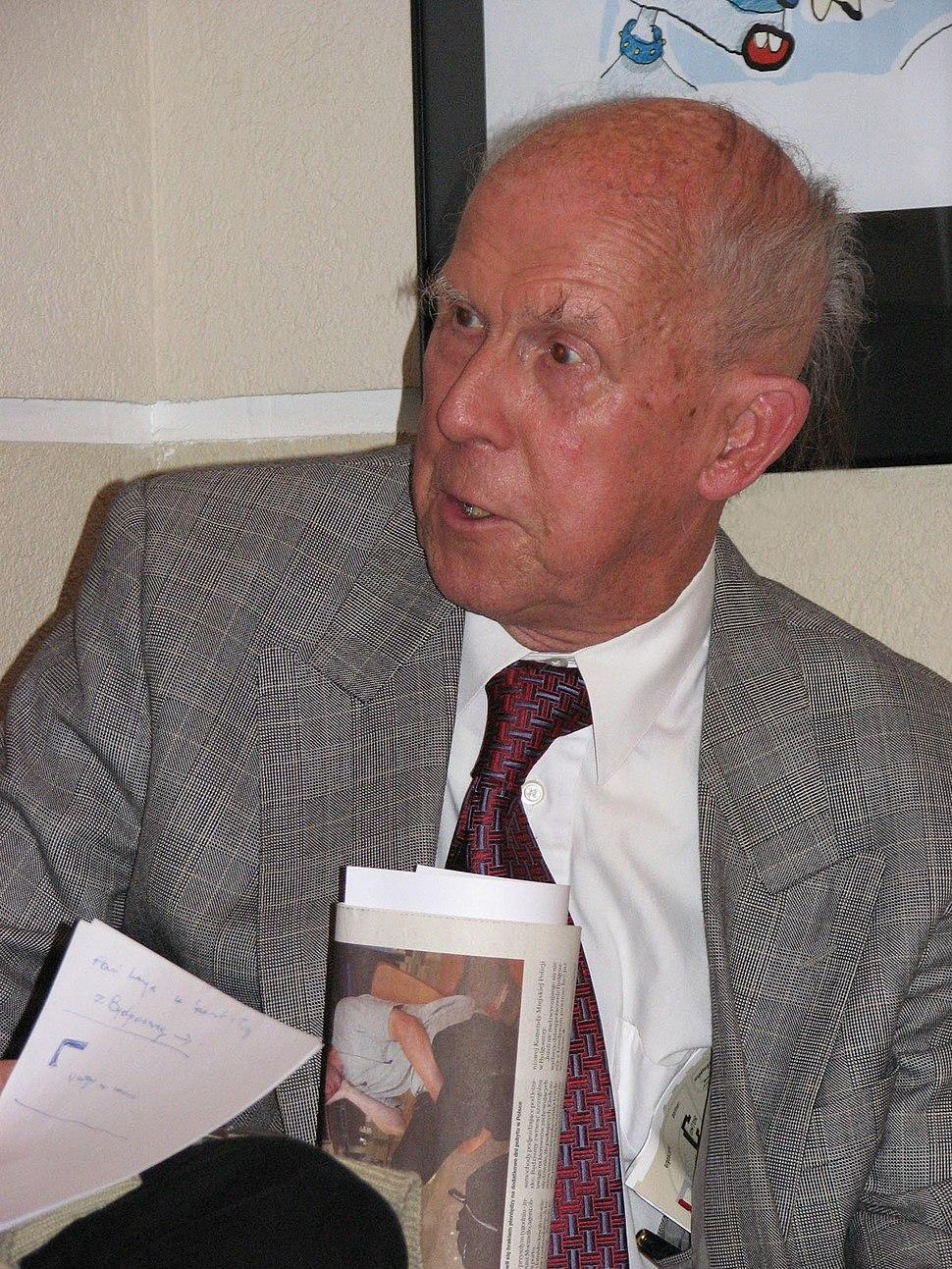 Władysław Krupka (2006)