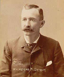 Bill Watkins Canadian baseball manager