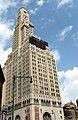 WB SB Tower from 4th Av across Flatbush Av jeh.jpg