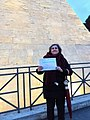 WDG - Serbian Wikipedia 15 HBD from Italy and WikiDonne̠1.jpg