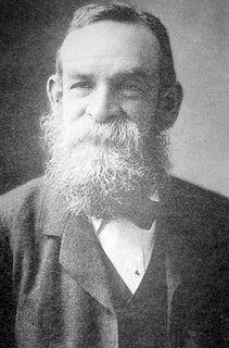William Forsell Kirby British entomologist (1844-1912)