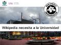WM-ES Charla Wikipedia necesita a la universidad.png