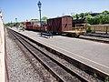 Wagons at Dinas (8007257832).jpg