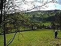 Walking uphill near Oker - geograph.org.uk - 1241467.jpg