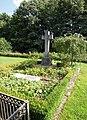 Wallerfangen Friedhof Franz von Papen 3.jpg