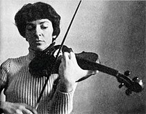Wanda Wilkomirska Polish violinist.jpg
