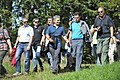 Wanderung mit Bundeskanzler Werner Faymann (6099600541).jpg