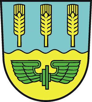 Bad Kleinen - Image: Wappen Bad Kleinen