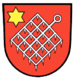 Coat of arms of Egesheim