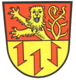 Coat of arms of Flammersfeld